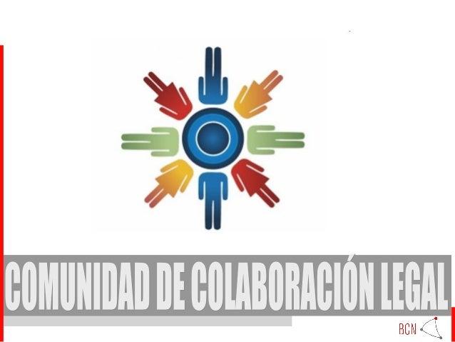 Colaboración Legal