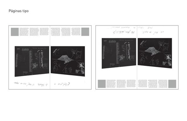 Páginas tipo      Una mañana, tras un sueño intranquilo, Gregorio      revista ilustrada y puesta en un marco dorado. La  ...