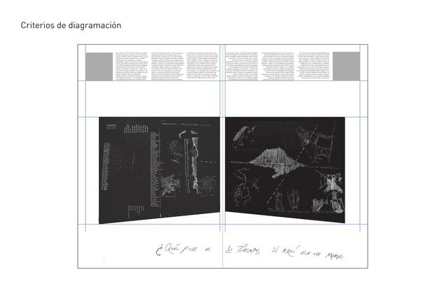 Criterios de diagramación                       Una mañana, tras un sueño intranquilo, Gregorio      revista ilustrada y p...