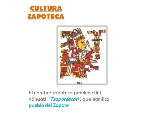 Un centro de la cultura zapoteca de MonteAlbán también fue influenciado por otrasculturas contemporáneas.olmeca influencia...