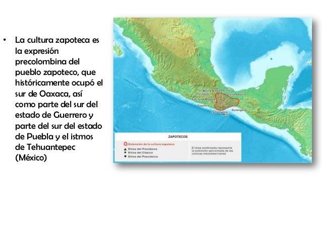 •Los primeros zapotecas eransedentarios, vivían en asentamientosagrícolas• Adoraban un panteón de diosesencabezados por el...