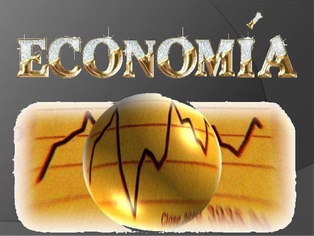Resultado de imagen de la economia como ciencia