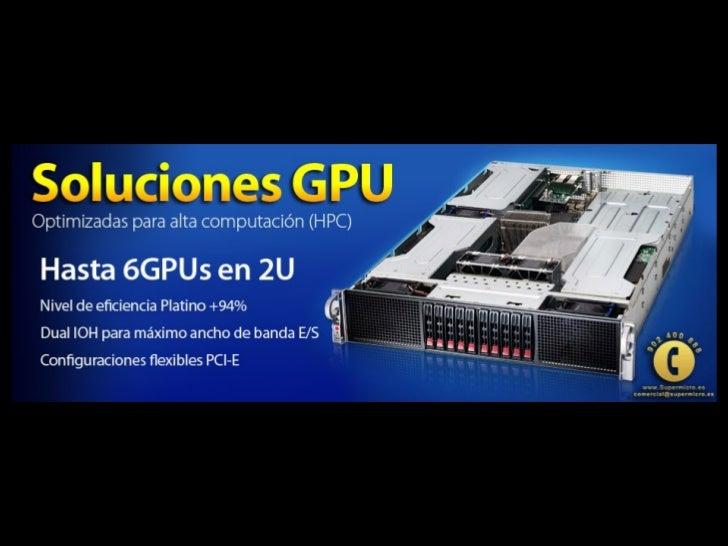 Super Micro Computer Spain 1
