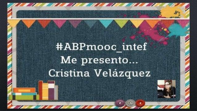 @cristinavdls www.cristinavelazquezple.blogspot.com https://www.facebook.com/cristina.velazquez.73