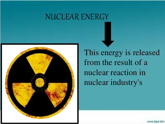 types of energy 8a