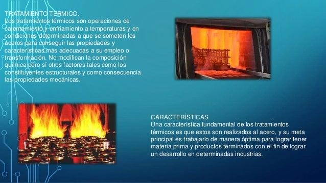 Tratamiento termico - Que es un emisor termico ...
