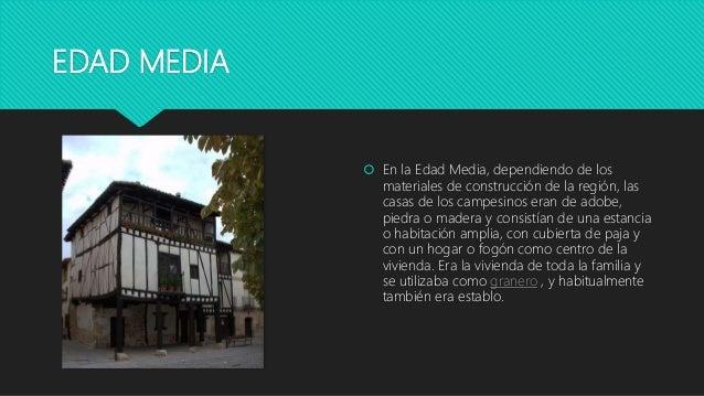Evolucion Historica De Las Casas