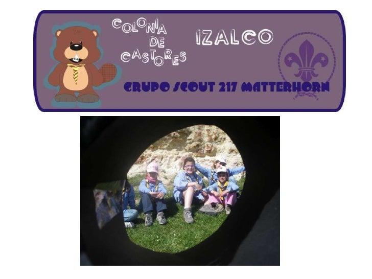 Información• Bloghttp://coloniaizalco217.blogspot.com.es/• Correocoloniaizalco@gmail.com• Teléfonos669314650/620914548/918...