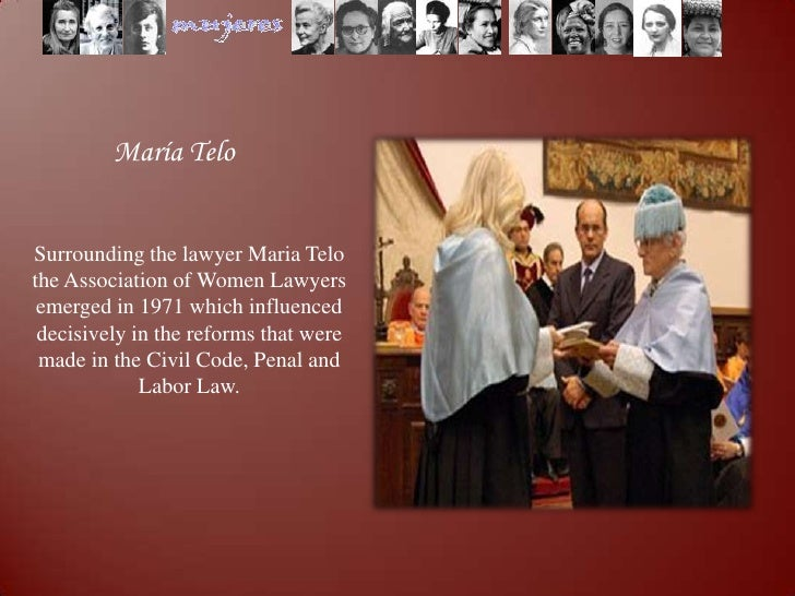 changes to womens rights since 1945 Women's rights movement (post 1945) this is where she found her passion to help women win equal rights it involved a pregnant women named jane roe trying to change texas's abortion laws, and an attorney named henry wade.