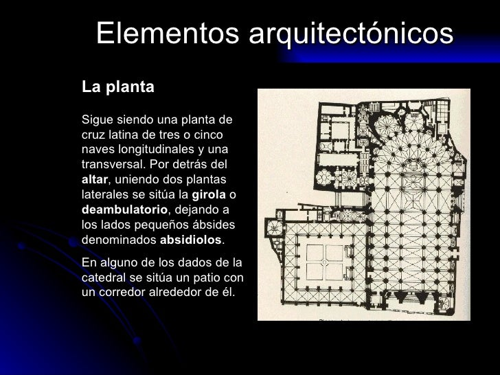 Arte Gótico Slide 2
