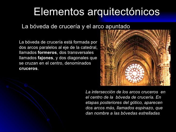 Arte Gótico Slide 3