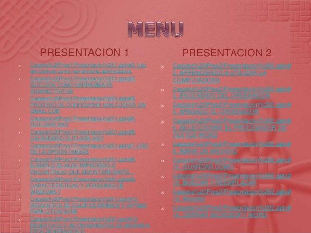  Practicar lo necesario para tener siempre conocimiento de cada uno de las opciones de PowerPoint  Siempre actualizarse ...