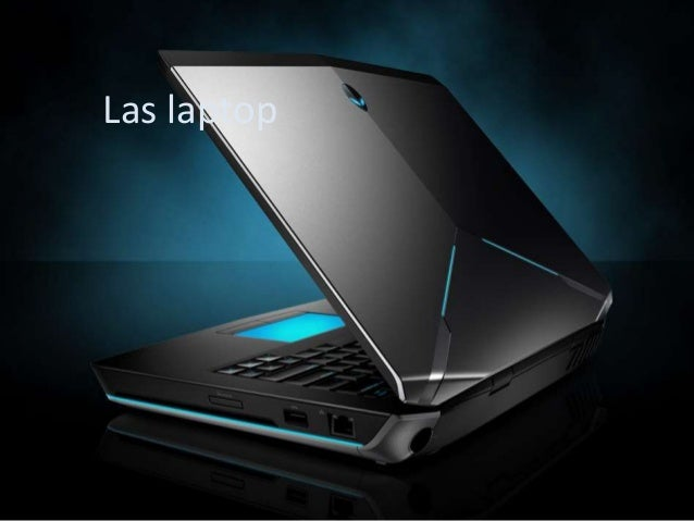 Las laptop