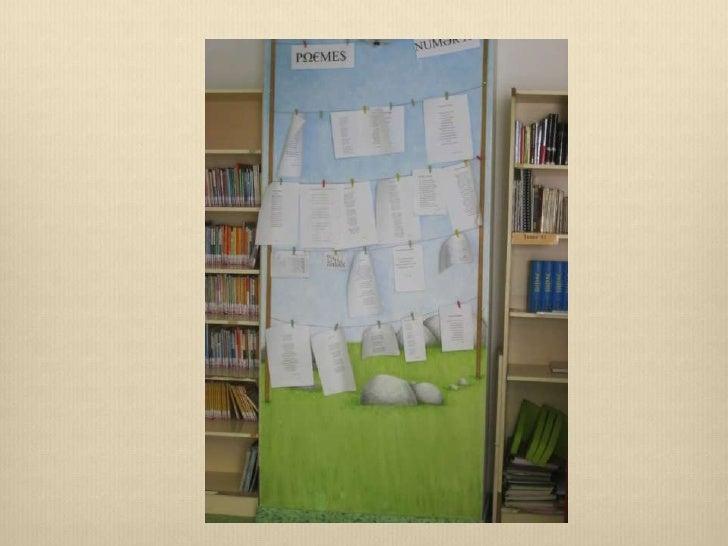 Biblioteca  Slide 2