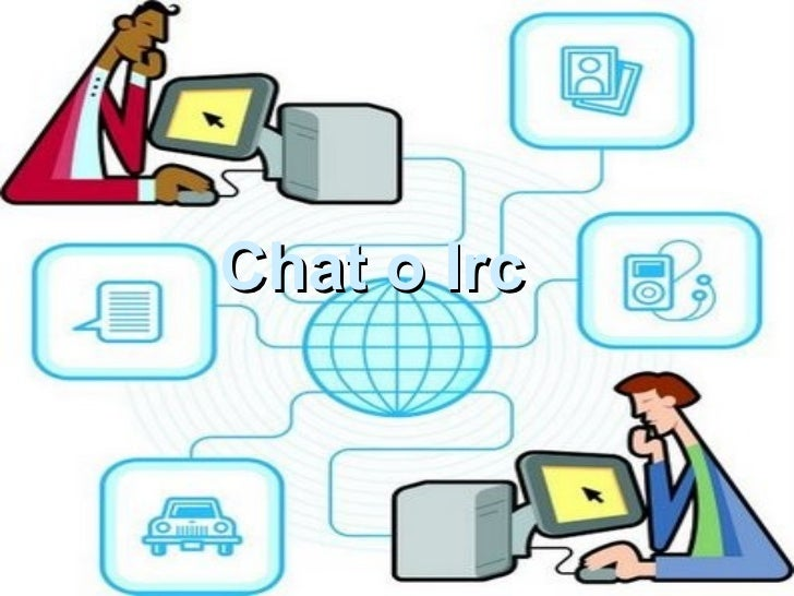 Chat o Irc