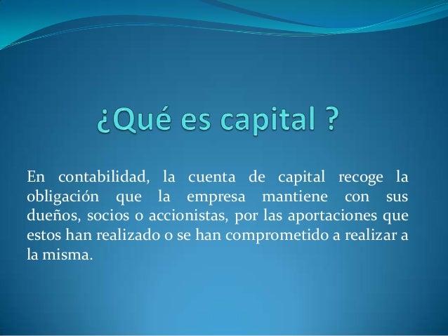 Circulante. Representa la liquidez de la empresa, ya que estosactivos se pueden convertir en efectivo en un corto plazo.In...