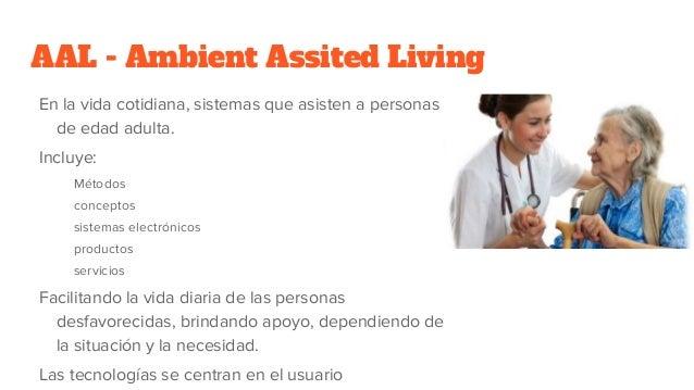 Presentación AAL Slide 2