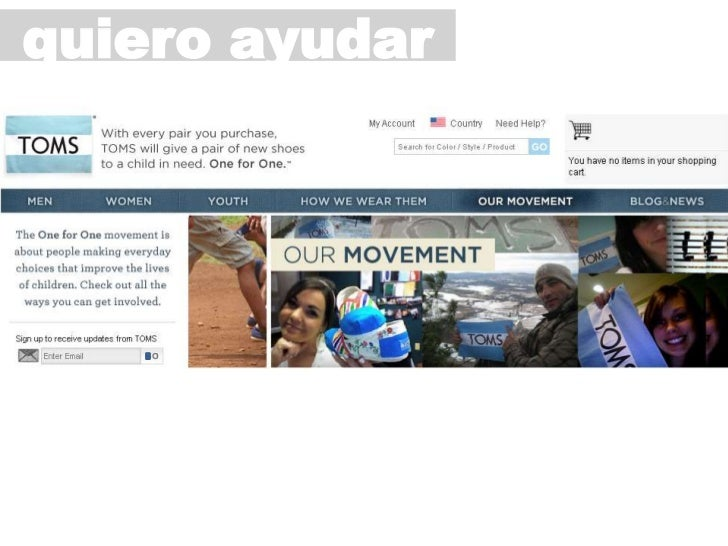 300.000 voluntarios (ONG)