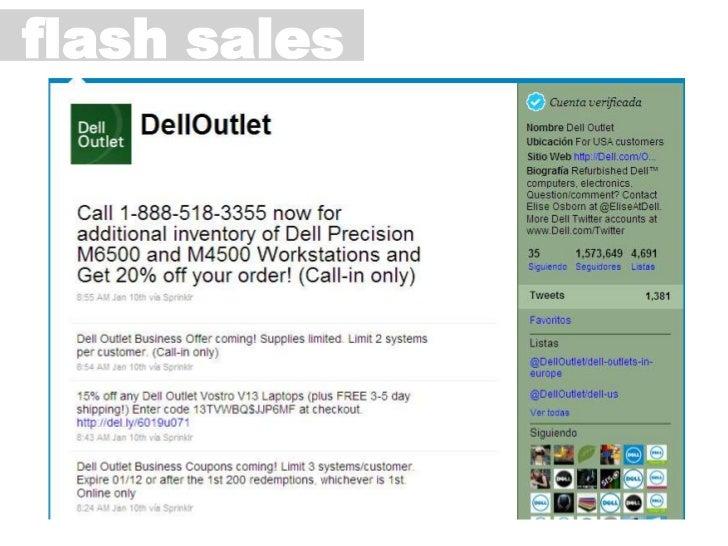 flash sales<br />