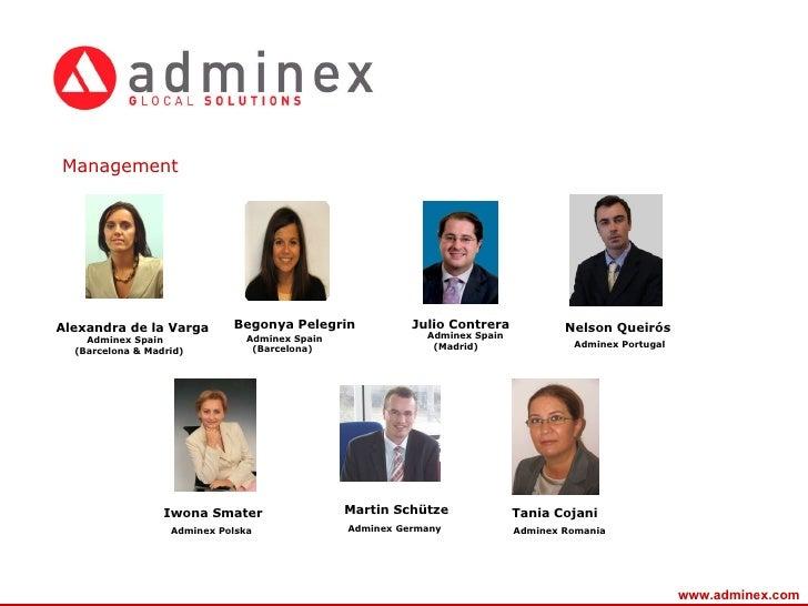 adminex