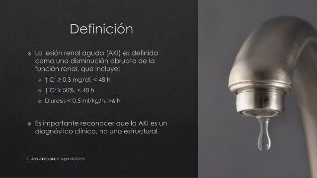 LESION RENAL AGUDA Slide 2