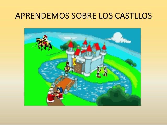 Investigo sobre castillos y personajes medievales - Castillos para ninos de infantil ...