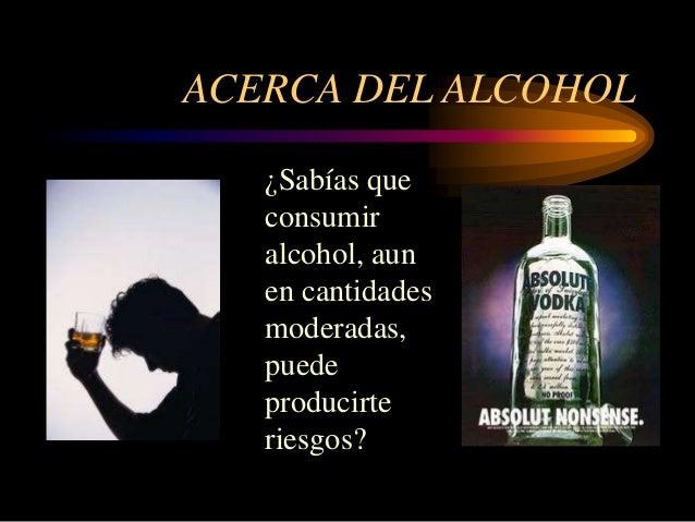 Presentaci n alcohol y j venes2005 - Alcohol de limpieza para que sirve ...