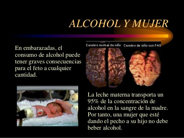 Los problemas de la juventud el alcoholismo el compendio