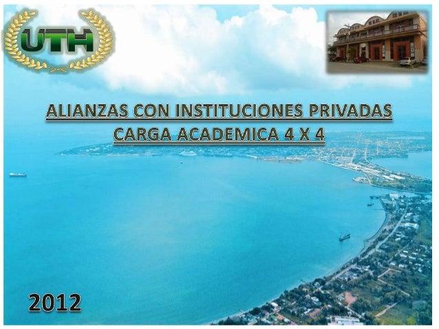 CONTENIDOINTRODUCCION– CRECIMIENTO DEL CAMPUS, CAMBIOS ESTRUCTURALES Y PROYECCION  SOCIALIMPORTANCIA DE LAS ALIANZAS CON I...