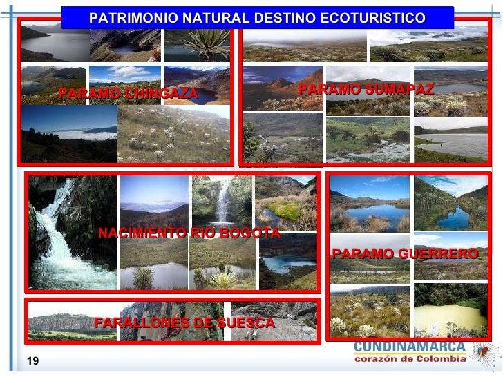 PARAMO CHINGAZA PARAMO SUMAPAZ NACIMIENTO RIO BOGOTA FARALLONES DE SUESCA PARAMO GUERRERO PATRIMONIO NATURAL DESTINO ECOTU...
