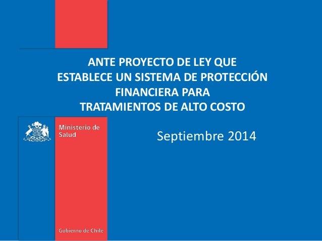 Resultado de imagen para ¿Qué es el Sistema de Protección Financiera? en chile