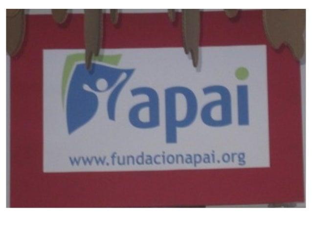 Presentación apai