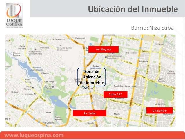 Apartamento en Venta. Niza Suba, Bogotá (Código: 89-M1186969) Slide 2