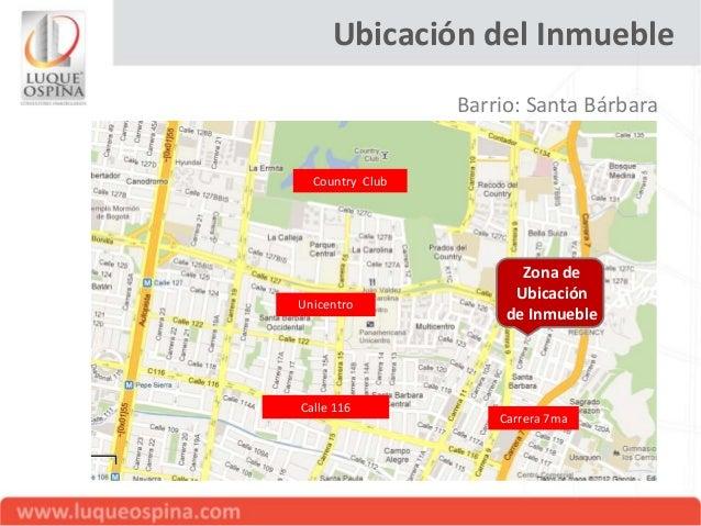Apartamento en Venta. Santa Barbara, Bogotá.  (Código: 89-M1326601) Slide 2