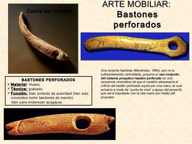 Presentaci n arte prehistorico for Q es arte mobiliar