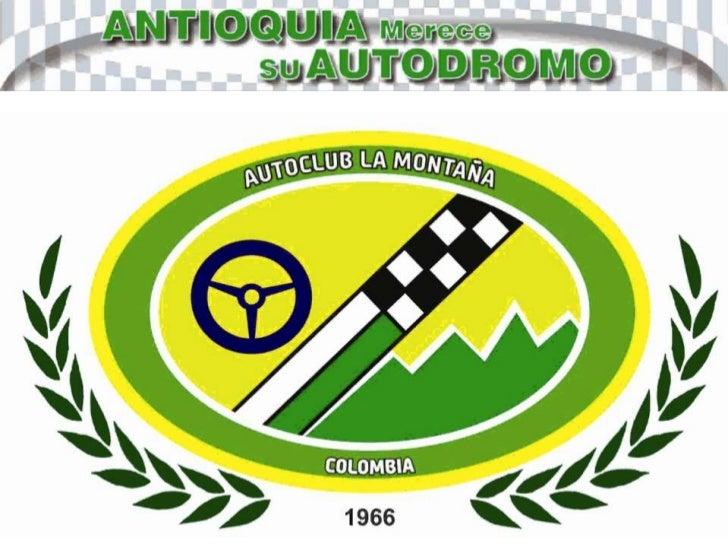 """ANTIOQUIATiene Campeones de Automovilismo desde William Griebling, Los """"Hermanos Cepillos"""", Aurelio """"El Grillo"""" Toro, Elig..."""