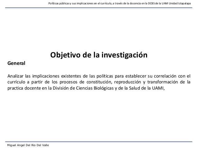 Presentación avances de investigación del doctorado (oct 16) Slide 2