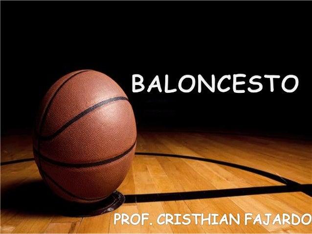 Fue inventado por James Naismith, un profesor de educación física, en diciembre de 1891 en la YMCA de Springfield, Massach...