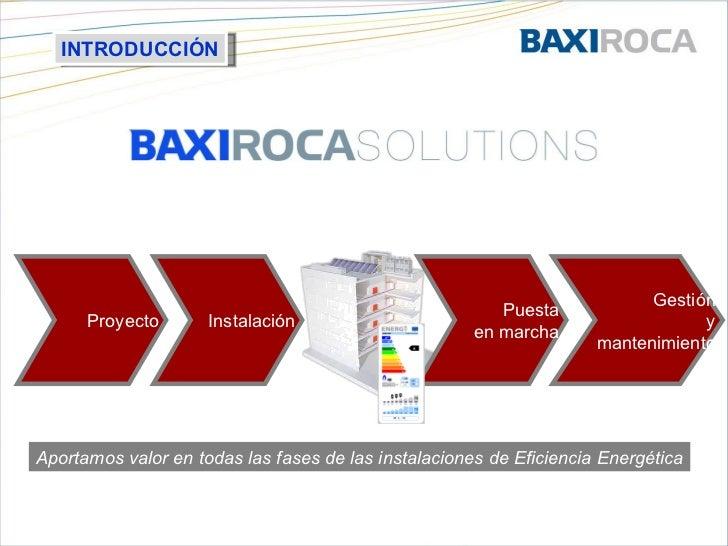 presentaci n bc baxiroca granada 2011