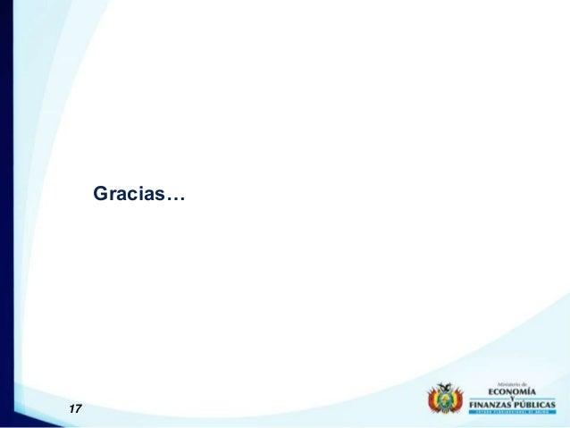 17  Gracias…