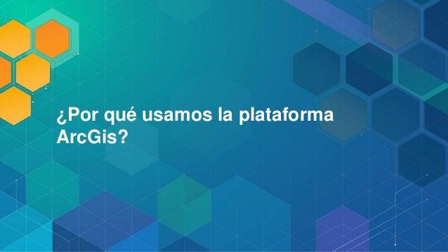 Experiencias de Bomberos de Barcelona con el uso de los sistemas de información geográfica - Conferencia Esri 2016 Slide 2