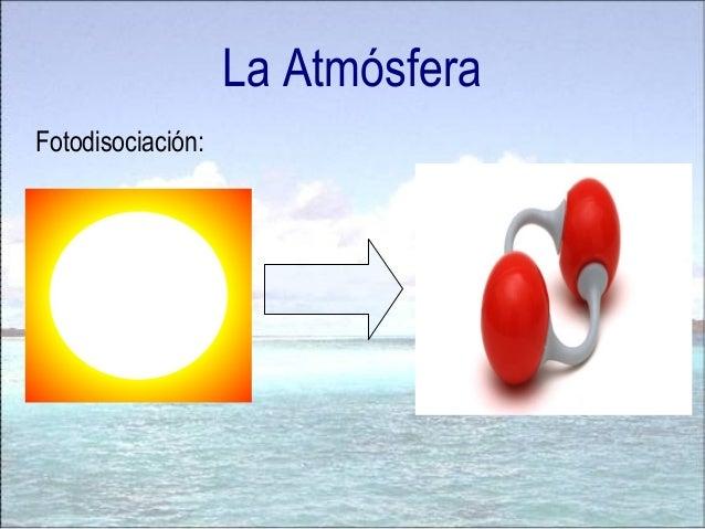 La Química de la Troposfera • La composición de la Troposfera varía según el área. • En las áreas mas pobladas donde hay m...