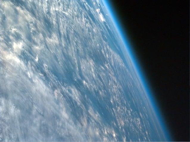 La Atmósfera Fotodisociación: