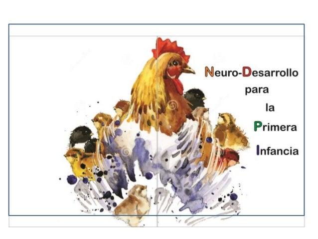 Presentación cartilla gallina