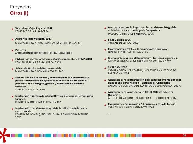 Presentaci n cegos turismo 2013 for Oficina de turismo barcelona