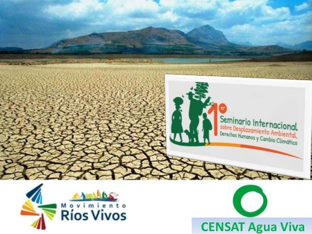 CENSAT Agua Viva