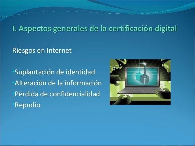 Presentación certificación digital en mercosur Slide 3