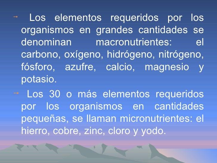 PresentacióN Ciclo Del Azufre 03 Slide 3