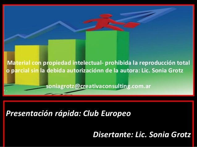 Material con propiedad intelectual- prohibida la reproducción total o parcial sin la debida autorizaciónn de la autora: Li...