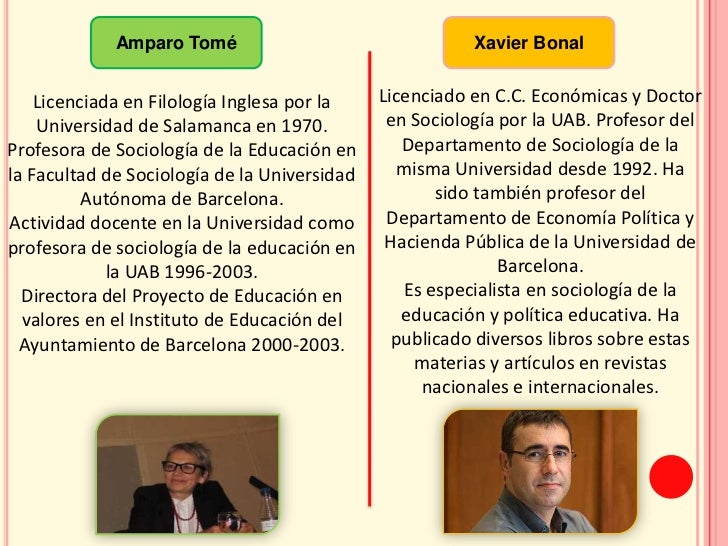 Presentaci n coeducaci n - Oficina hacienda barcelona ...
